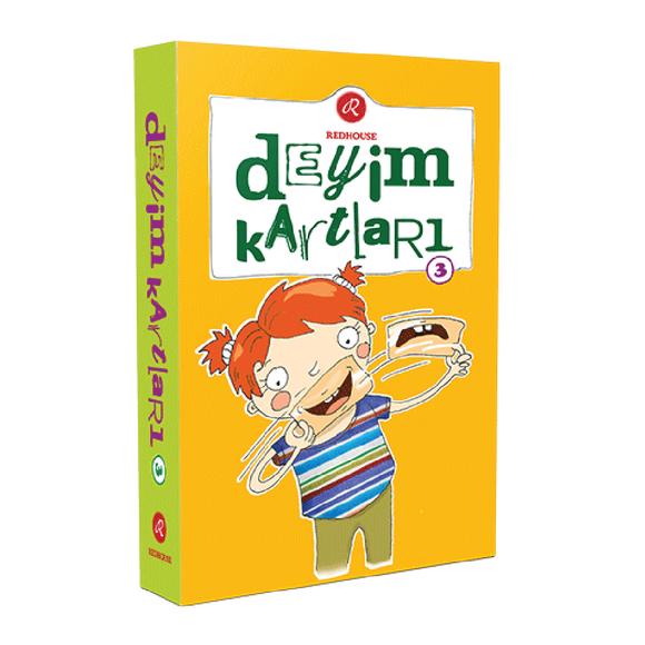 Türkçe Deyim Kartları 3