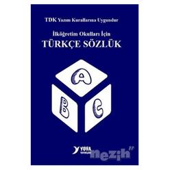 Türkçe Sözlük - Thumbnail