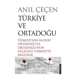 Türkiye ve Ortadoğu - Thumbnail