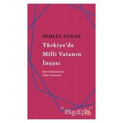Türkiye'de Milli Vatanın İnşası - Thumbnail