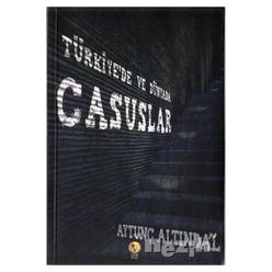 Türkiye'de ve Dünyada Casuslar - Thumbnail