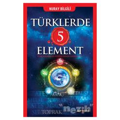 Türklerde 5 Element - Thumbnail