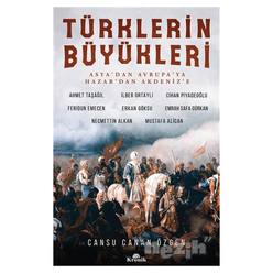 Türklerin Büyükleri - Thumbnail