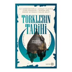 Türklerin Tarihi - Thumbnail