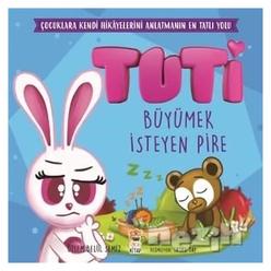 Tuti - Büyümek İsteyen Pire - Thumbnail