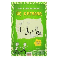 Üç Kafadar - Thumbnail