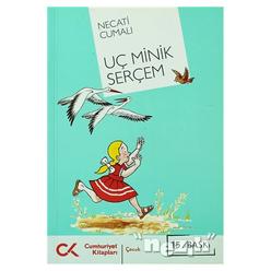 Uç Minik Serçem - Thumbnail