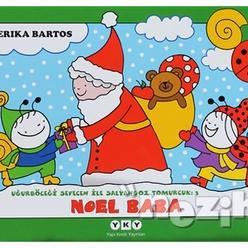 Uğurböceği Sevecen ile Salyangoz Tomurcuk 3: Noel Baba - Thumbnail