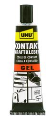 Uhu Kontakt Kraftkleber Jel Güçlü Yapıştırıcı 46060 - Thumbnail