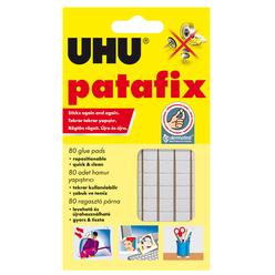 Uhu Patafix Beyaz 41710 - Thumbnail
