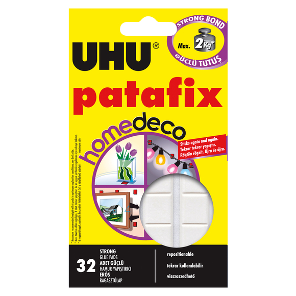 Uhu Patafix Homedeco 40660