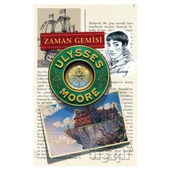 Ulysses Moore: Zaman Gemisi - Thumbnail