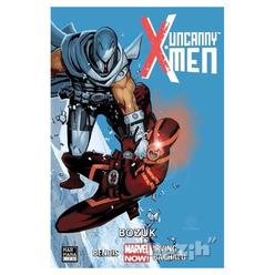 Uncanny X-Men 2 - Bozuk - Thumbnail