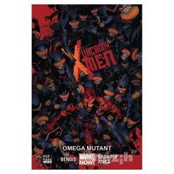 Uncanny X-Men Cilt 5: Omega Mutant - Thumbnail