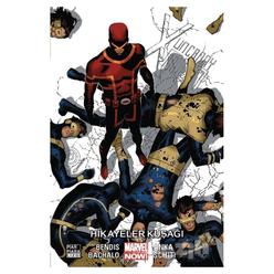 Uncanny X-Men Cilt 6: Hikayeler Kuşağı - Thumbnail