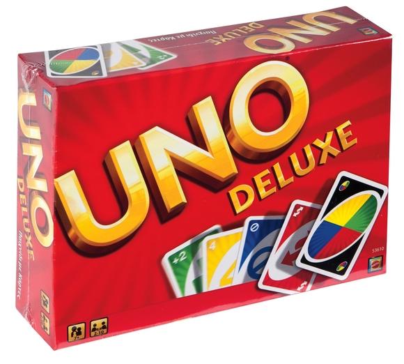 Uno Delüks Kart Oyunu M2062