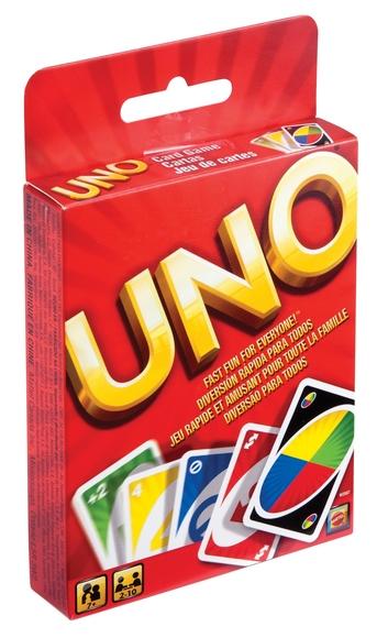 Uno Kart Oyunu W2087