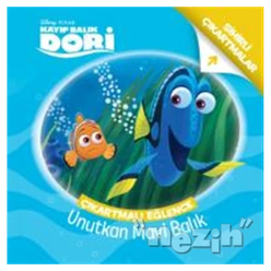 Unutkan Mavi Balık - Thumbnail