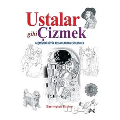 Ustalar Gibi Çizmek - Thumbnail