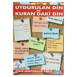 Uydurulan Din ve Kuran'daki Din - Thumbnail