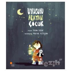 Uykusunu Arayan Çocuk - Thumbnail