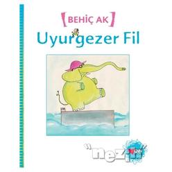 Uyurgezer Fil - Thumbnail