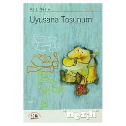 Uyusana Tosunum - Thumbnail