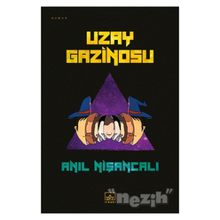 Uzay Gazinosu - Thumbnail