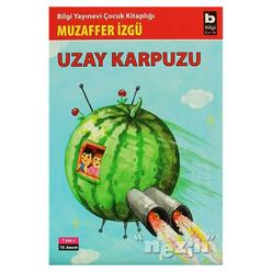 Uzay Karpuzu - Thumbnail