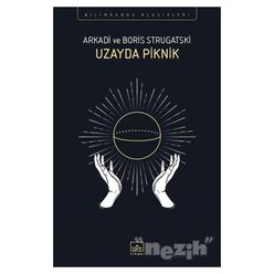 Uzayda Piknik - Thumbnail