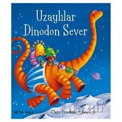 Uzaylılar Dinodon Sever - Thumbnail