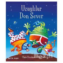 Uzaylılar Don Sever - Thumbnail