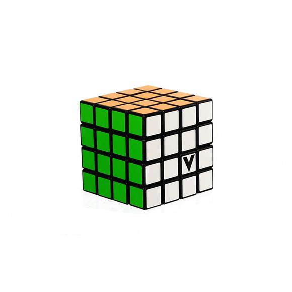 V-Cube 4x4 Klasik Zeka Küpü Siyah