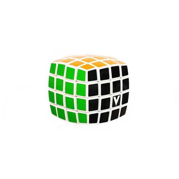 V-Cube 4x4 Yastık Zeka Küpü Beyaz