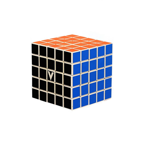 V-Cube 5x5 Klasik Zeka Küpü Beyaz