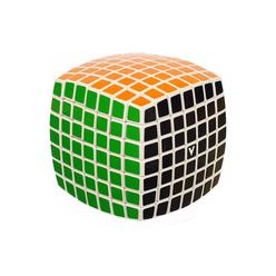 V-Cube 7x7 Yastık Zeka Küpü Beyaz - Thumbnail