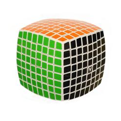 V-Cube Siyah Yastık Küp V4BP - Thumbnail