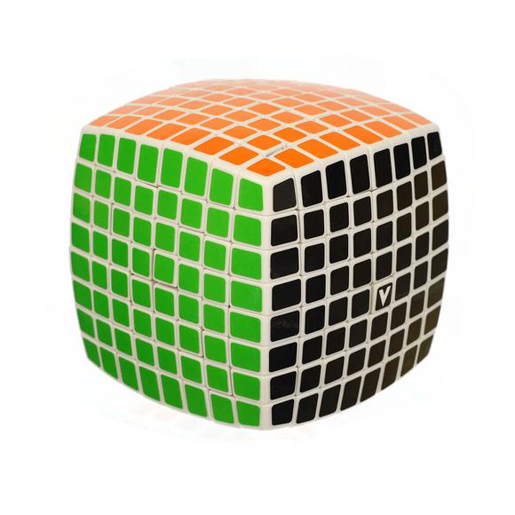 V-Cube Siyah Yastık Küp V4BP