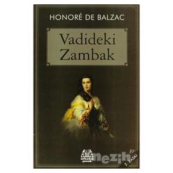 Vadideki Zambak - Thumbnail