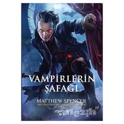 Vampirlerin Şafağı - Thumbnail