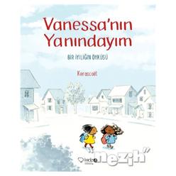 Vanessa'nın Yanındayım - Thumbnail