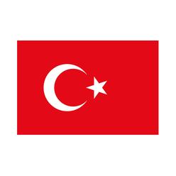 Vatan Türk Bayrağı 100x150 cm VT108 - Thumbnail