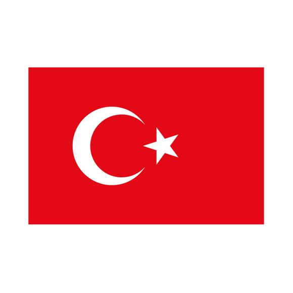 Vatan Türk Bayrağı 100x150 cm VT108