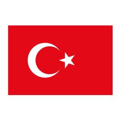 Vatan Türk Bayrağı 120x180 cm VT109 - Thumbnail