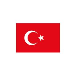 Vatan Türk Bayrağı 30x45 cm VT102 - Thumbnail