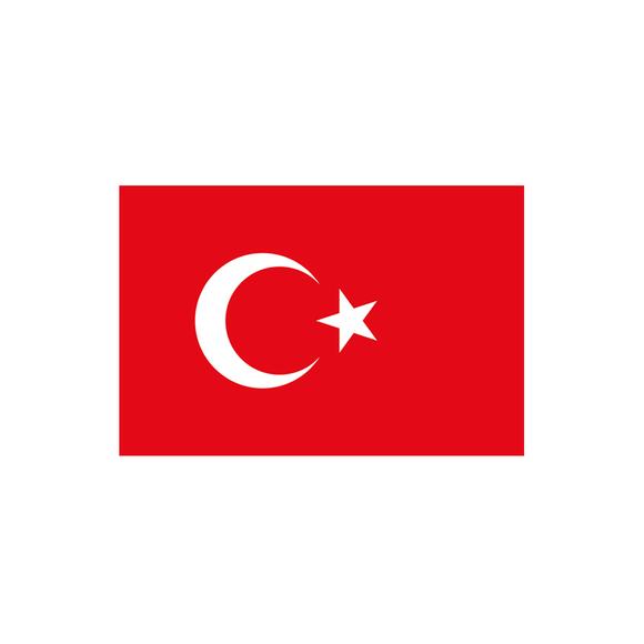 Vatan Türk Bayrağı 50x75 cm VT104