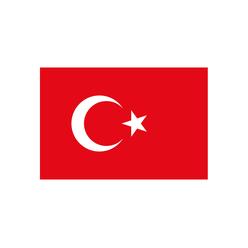 Vatan Türk Bayrağı 60x90 cm VT105 - Thumbnail