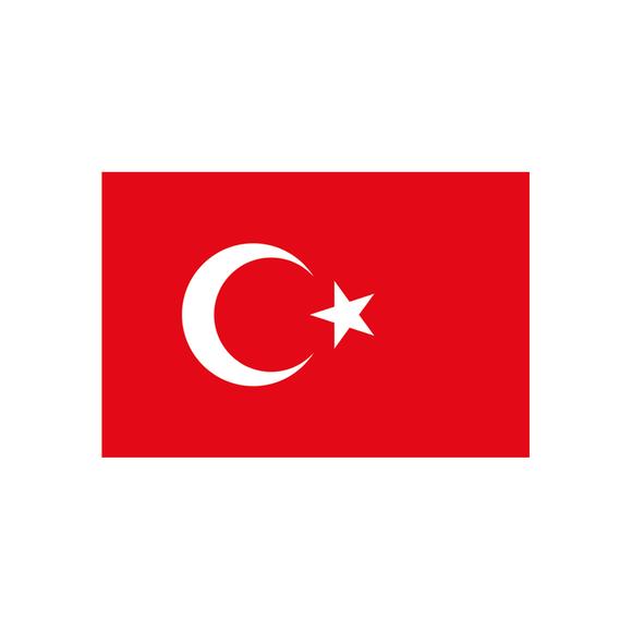 Vatan Türk Bayrağı 60x90 cm VT105