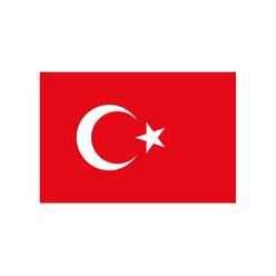 Vatan Türk Bayrağı 70x105 cm VT106 - Thumbnail