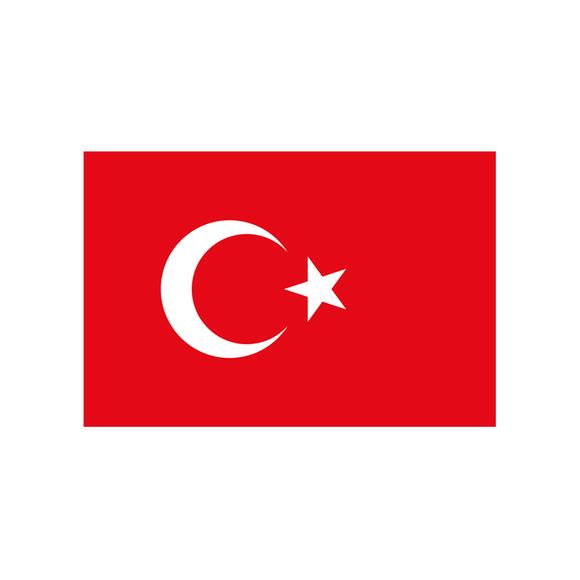 Vatan Türk Bayrağı 70x105 cm VT106